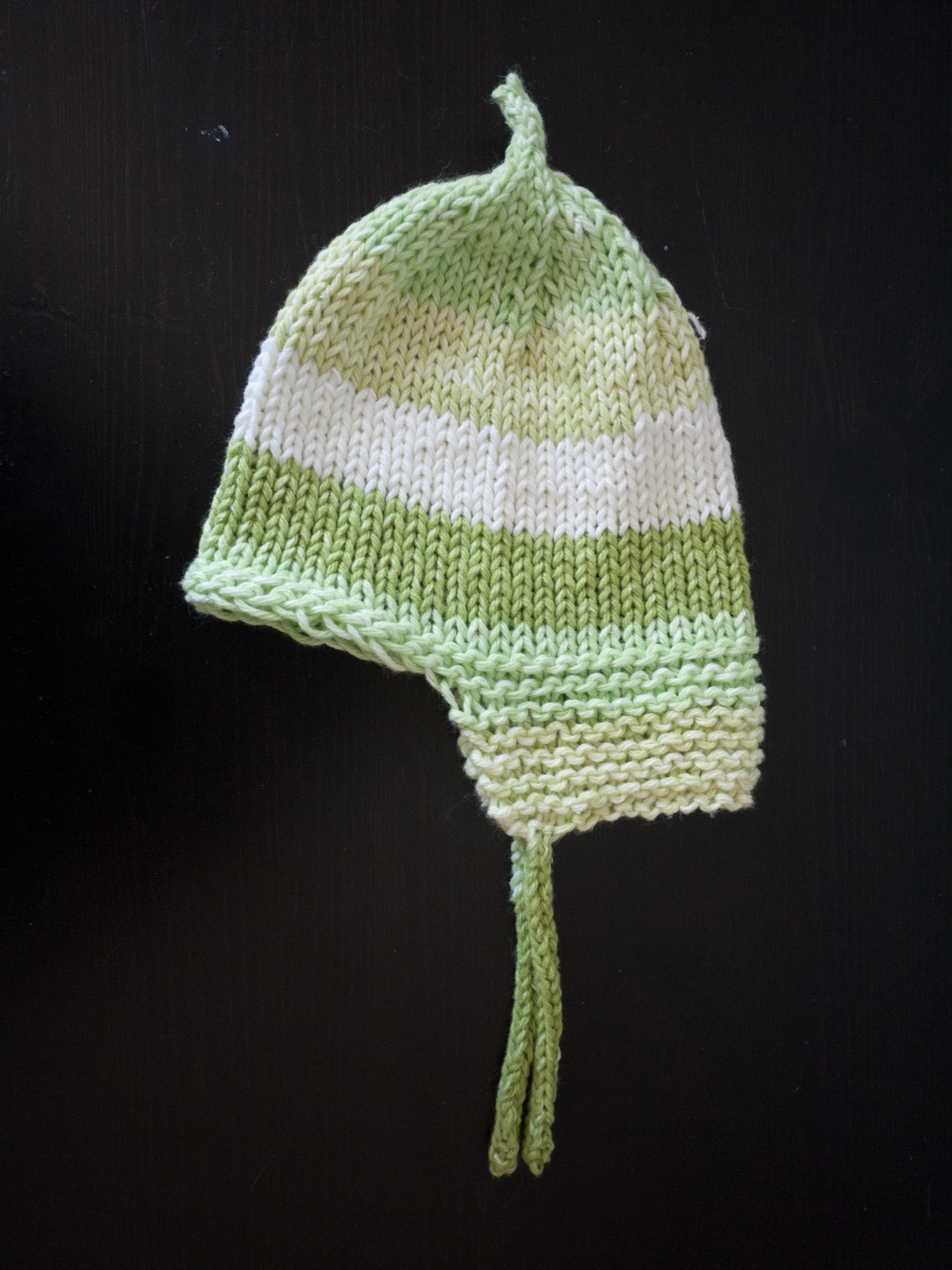 Baby Hat Again! | Petite Republic