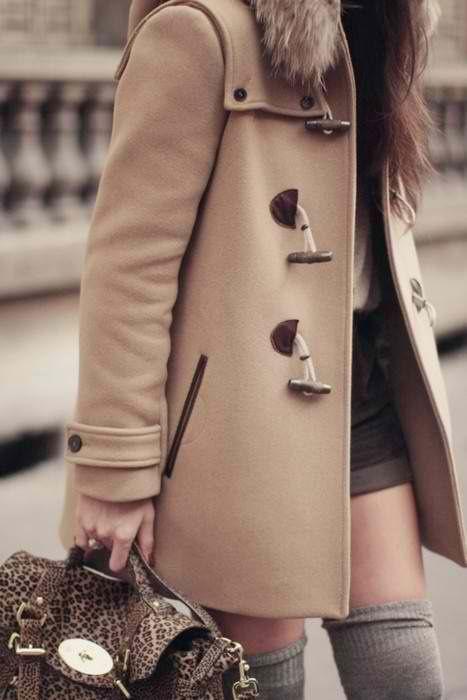 inspiration coat