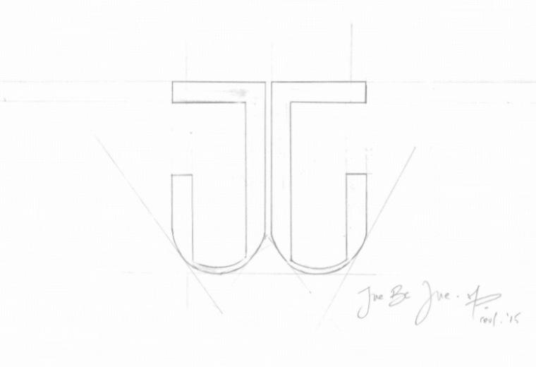 Juebejue Logo